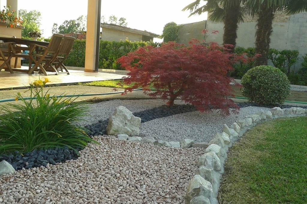 Manutenzione giardini a venezia cristian giardini for Manutenzione giardini